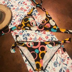 Other - Halter Bikini 👙XL very flattering cut